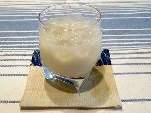 甘酒(あまさけ)